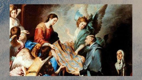 La Perpetua Virginidad de María