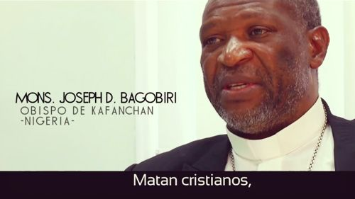 El silencio culpable: Cristianos perseguidos hoy