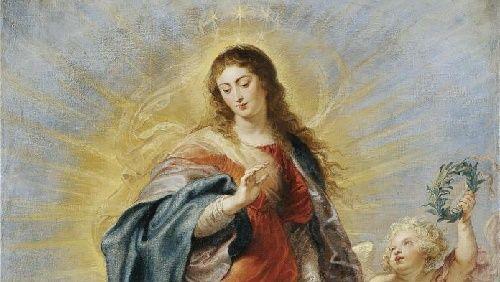 De Eva a María