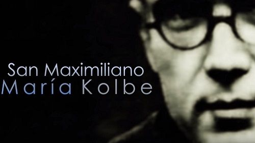 San Maximiliano Mª Kolbe