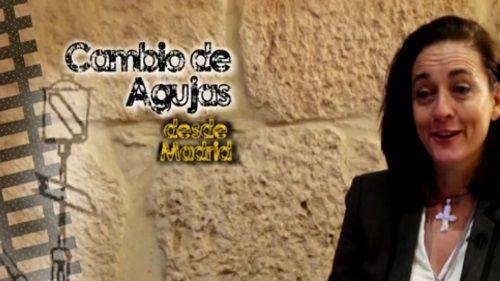 Cambio de agujas: María Tarruella