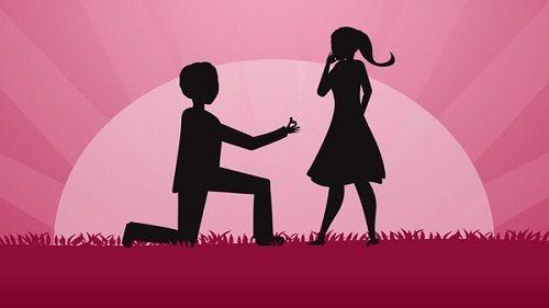 El secreto de un noviazgo perfecto