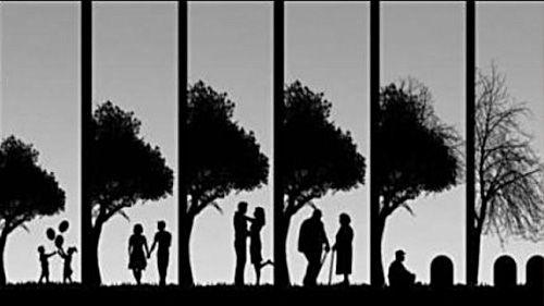 ¿Es el amor ciego?