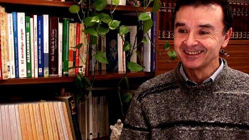 Rafael Bersabe: de cómo un maestro Reiki llega a Cristo