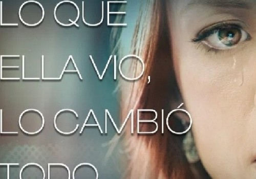 Inesperado (Unplanned): la historia de Abby Johnson